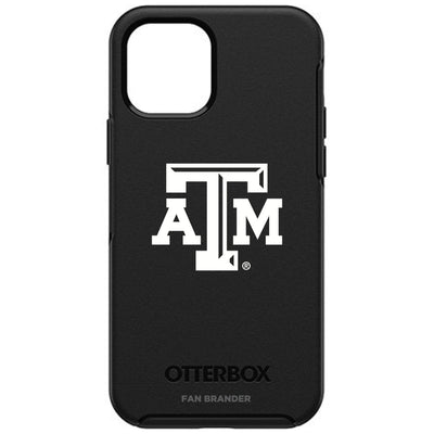 Texas A&M Aggies Otterbox iPhone 12 Pro Max Symmetry Case