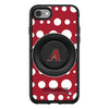 Arizona Diamondbacks Otter + Pop Symmetry Case - Polka Dots