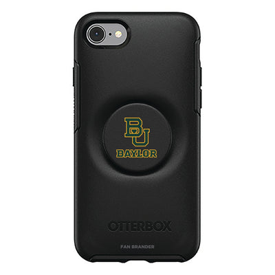 Baylor Bears Otter + Pop Symmetry Case