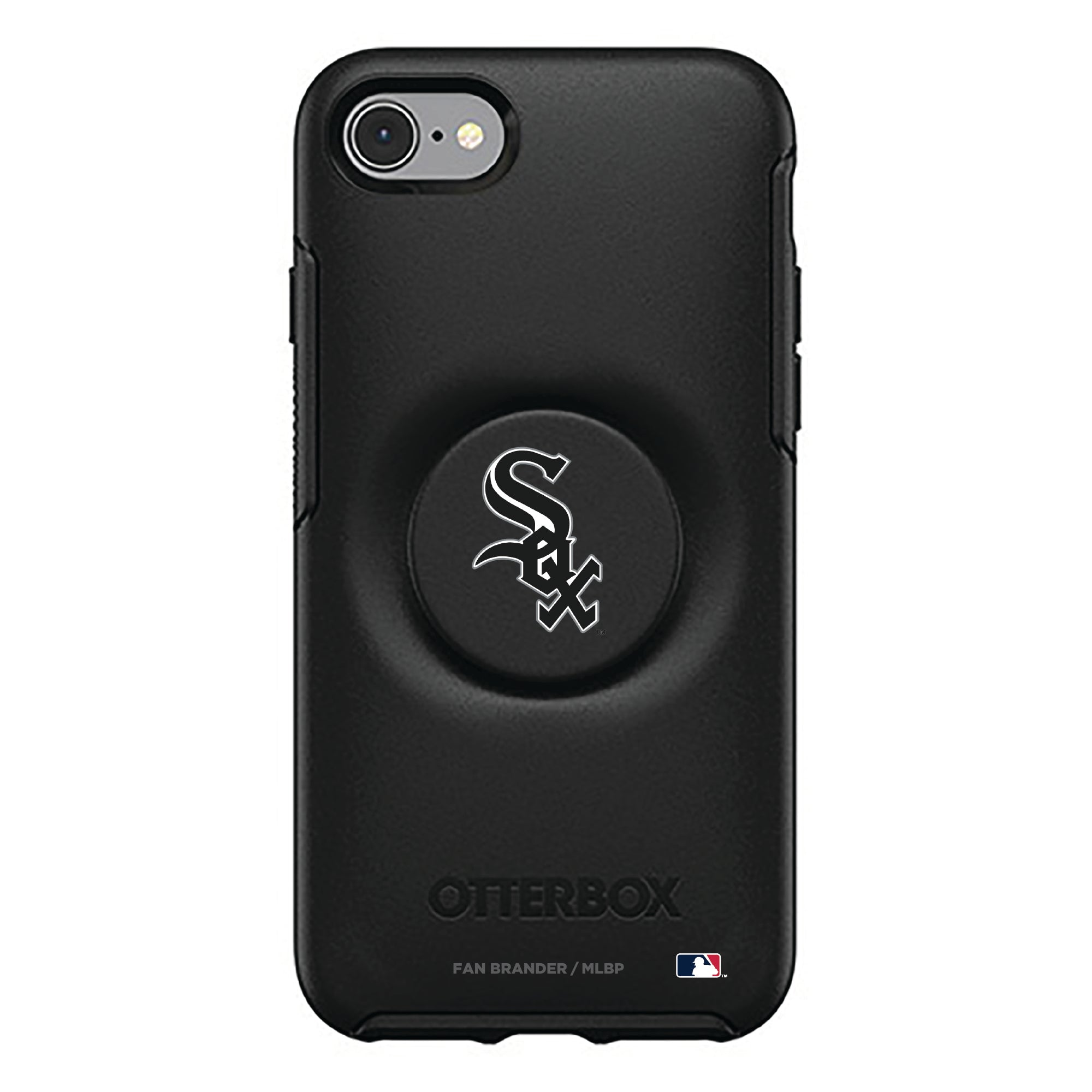 Chicago White Sox Otter + Pop Symmetry Case