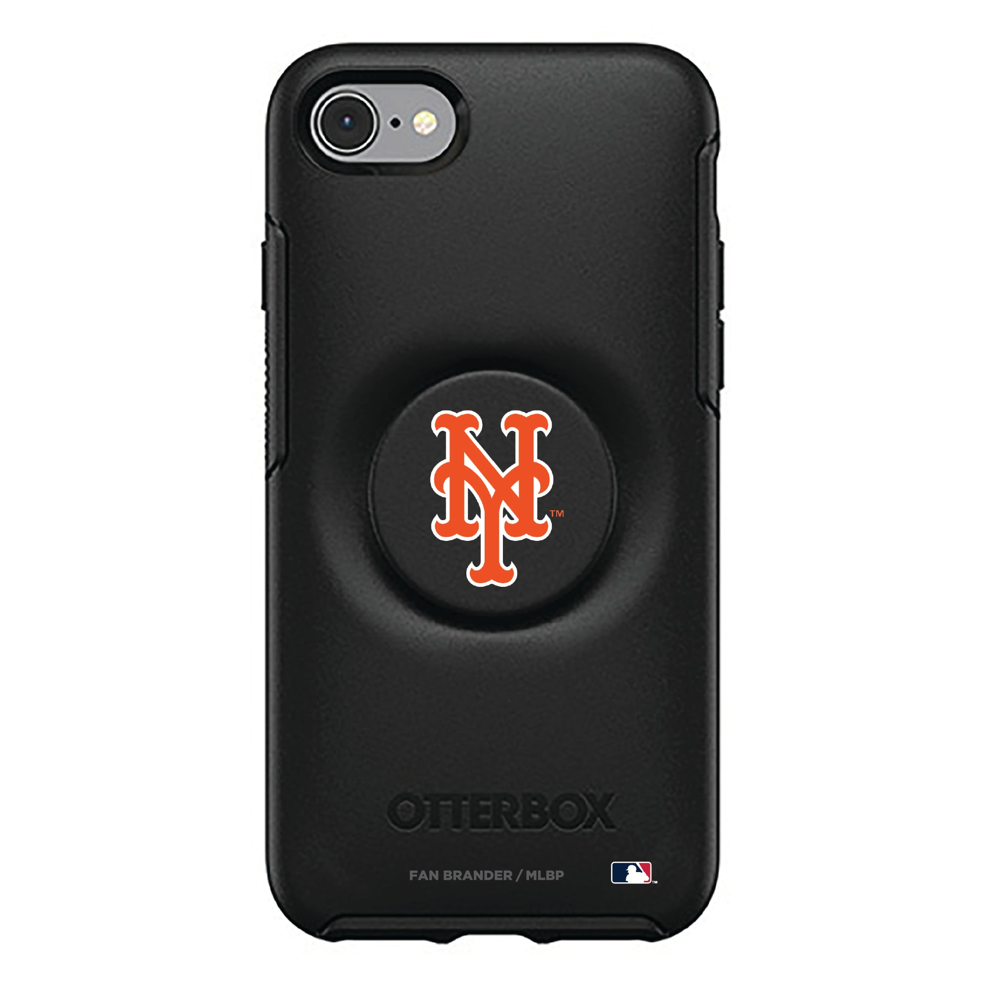 New York Mets Otter + Pop Symmetry Case