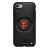 San Francisco Giants Otter + Pop Symmetry Case