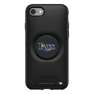 Tampa Bay Rays Otter + Pop Symmetry Case