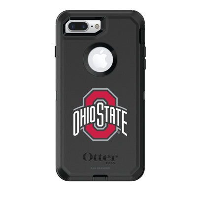 """Ohio State"" Otterbox Defender Series Phone Case"