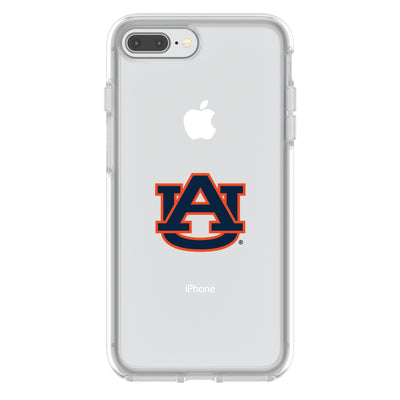 """Auburn"" Otterbox Symmetry Series Phone Case"
