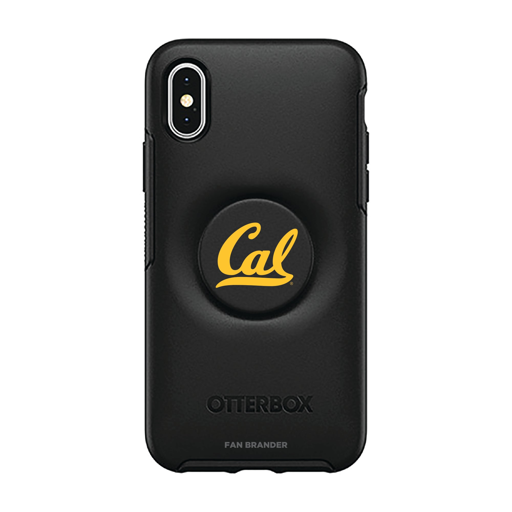 California Bears Otter + Pop Symmetry Case