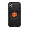 Clemson Tigers Otter + Pop Symmetry Case