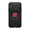 Nebraska Cornhuskers Otter + Pop Symmetry Case