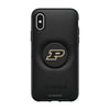 Purdue Boilermakers Otter + Pop Symmetry Case