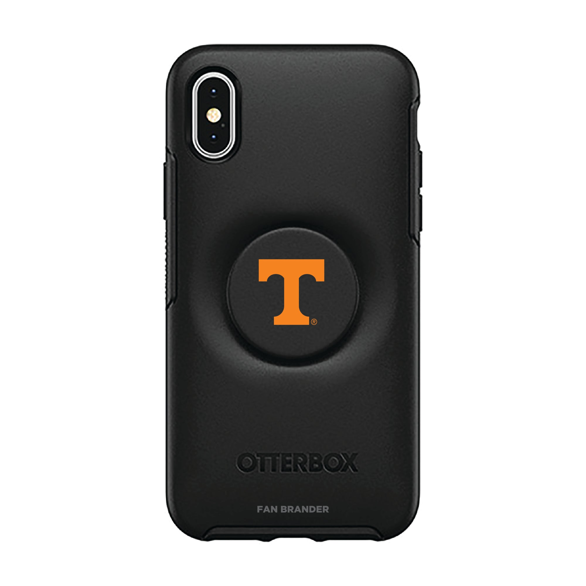 Tennessee Vols Otter + Pop Symmetry Case