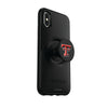 Texas Tech Red Raiders Otter + Pop Symmetry Case