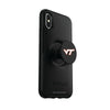 Virginia Tech Hokies Otter + Pop Symmetry Case