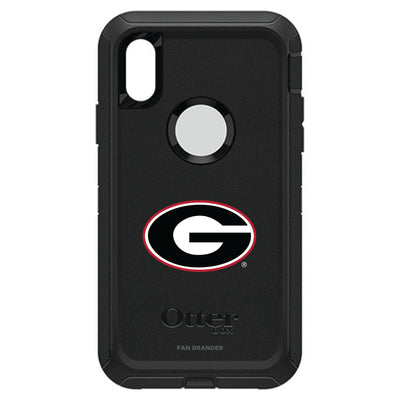 """Georgia"" Otterbox Defender Series Phone Case"