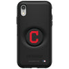 Cleveland Indians Otter + Pop Symmetry Case