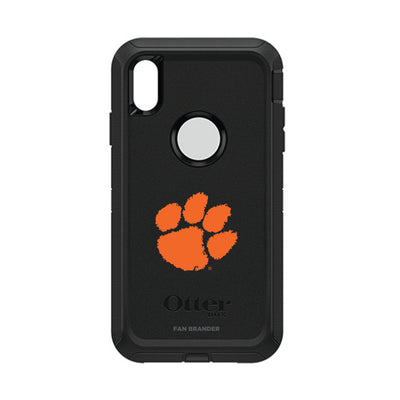 """Clemson"" Otterbox Defender Series Phone Case"