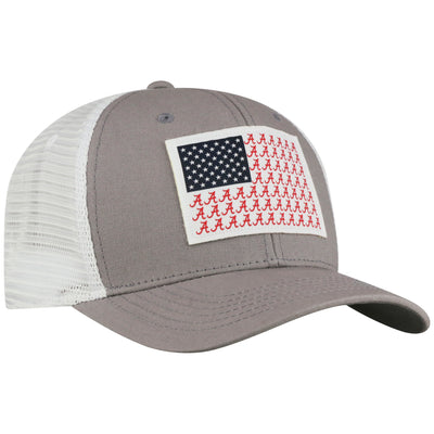 "Alabama ""Roll Tide State of America"" Hat"
