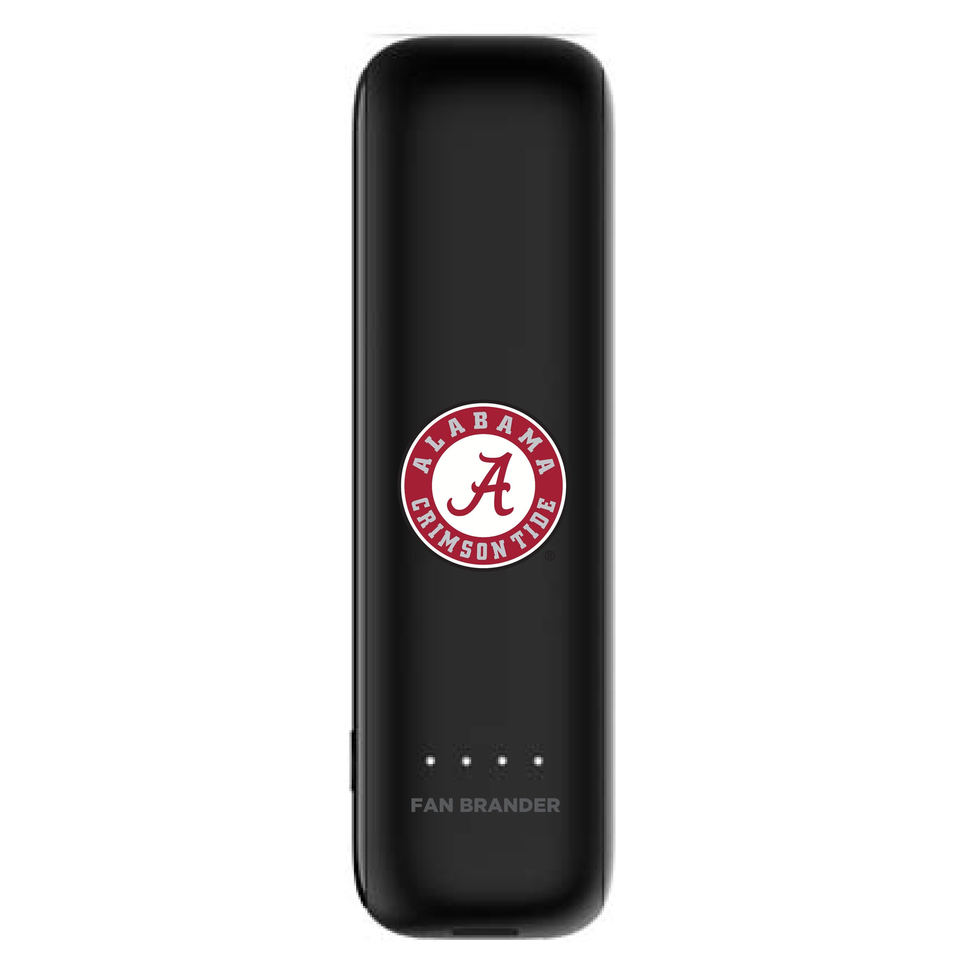 Alabama Crimson Tide Mophie Power Boost Mini 2,600mAH