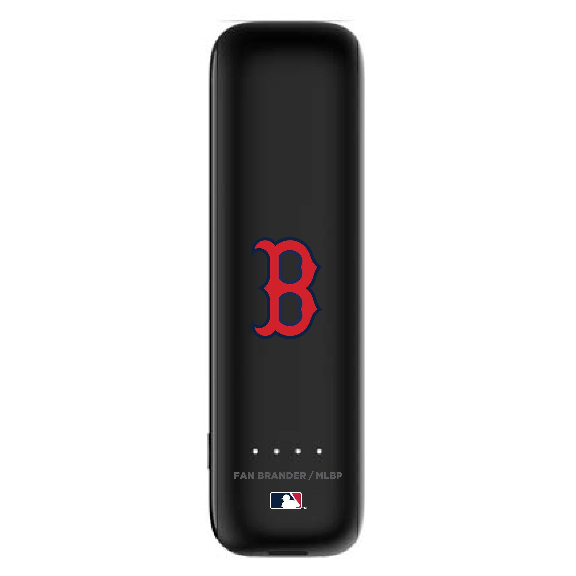 Boston Red Sox Mophie Power Boost Mini 2,600mAH