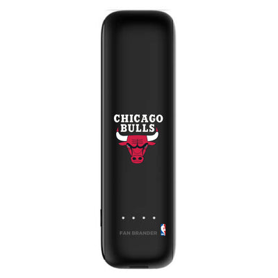 Chicago Bulls Mophie Power Boost Mini 2,600mAH