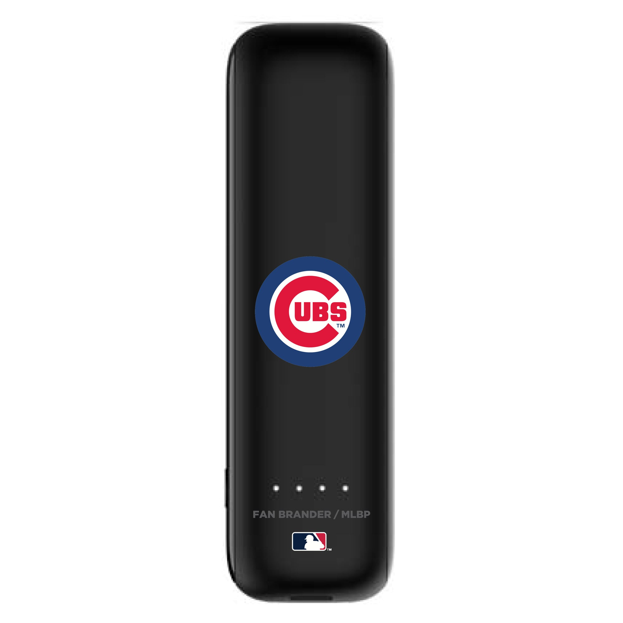 Chicago Cubs Mophie Power Boost Mini 2,600mAH