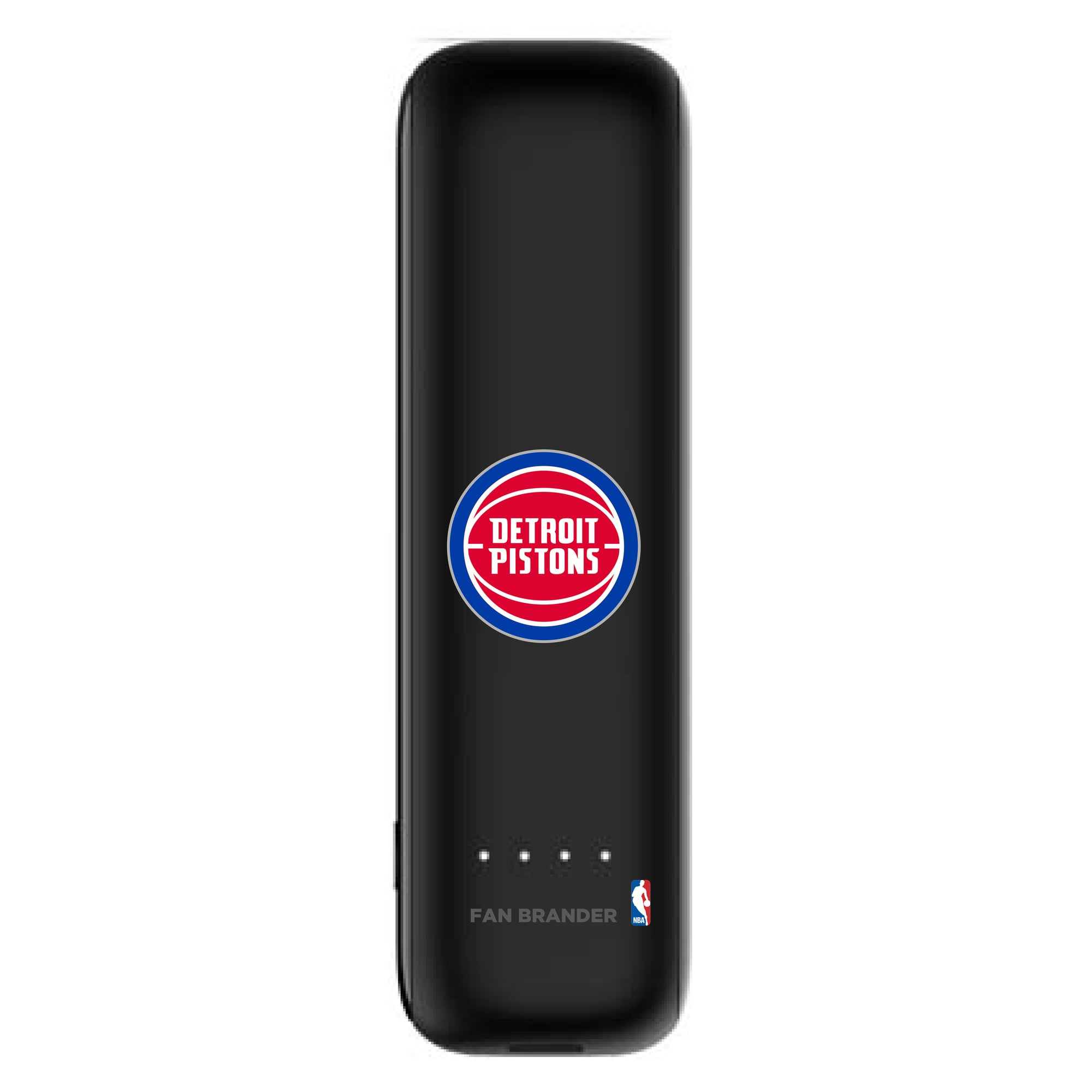 Detroit Pistons Mophie Power Boost Mini 2,600mAH