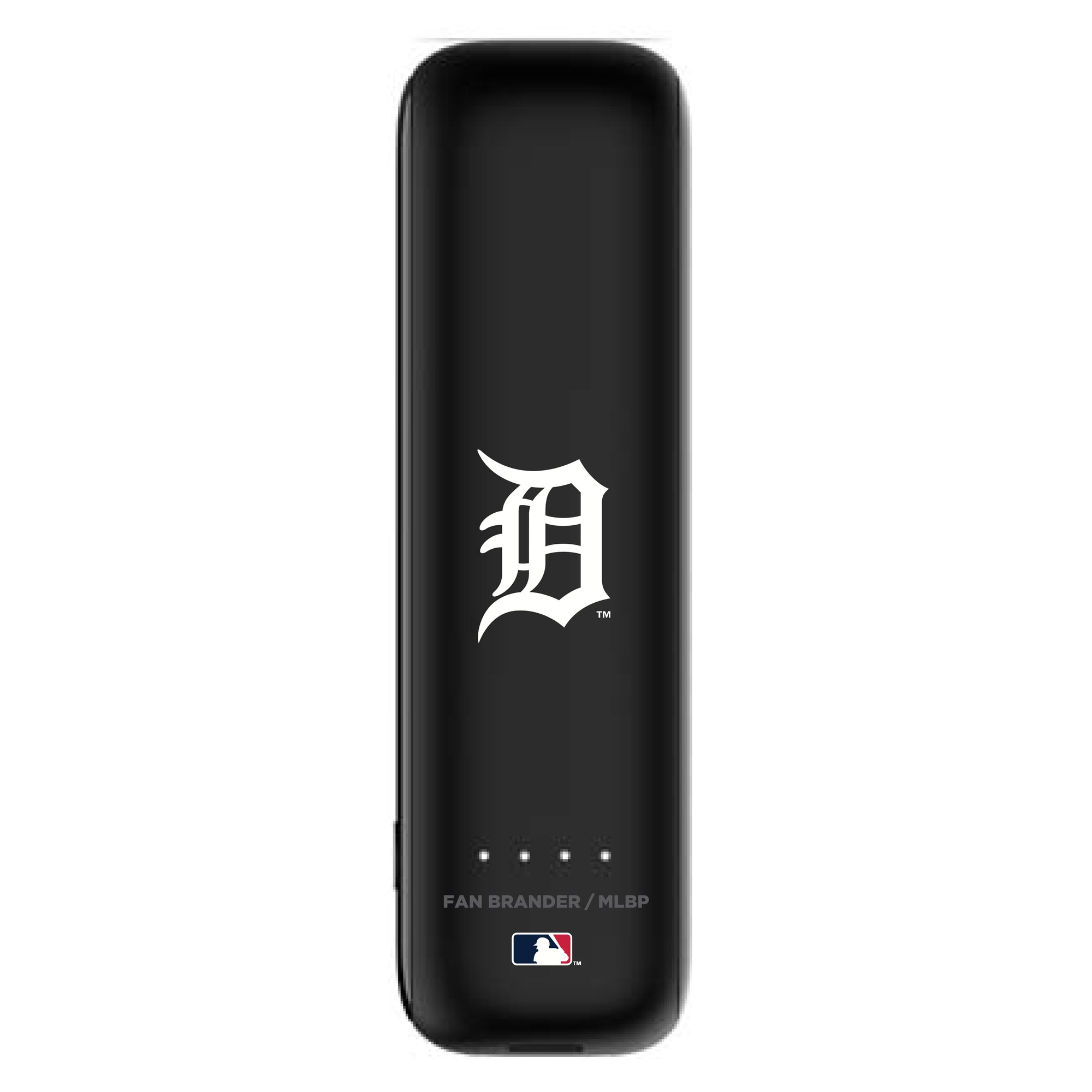 Detroit Tigers Mophie Power Boost Mini 2,600mAH