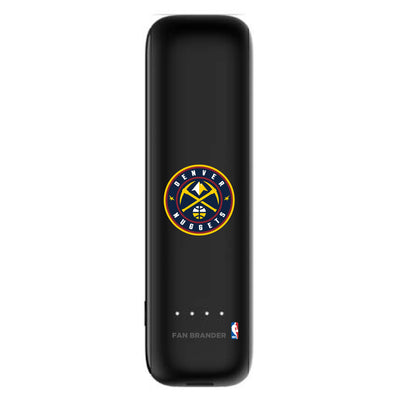 Denver Nuggets Mophie Power Boost Mini 2,600mAH