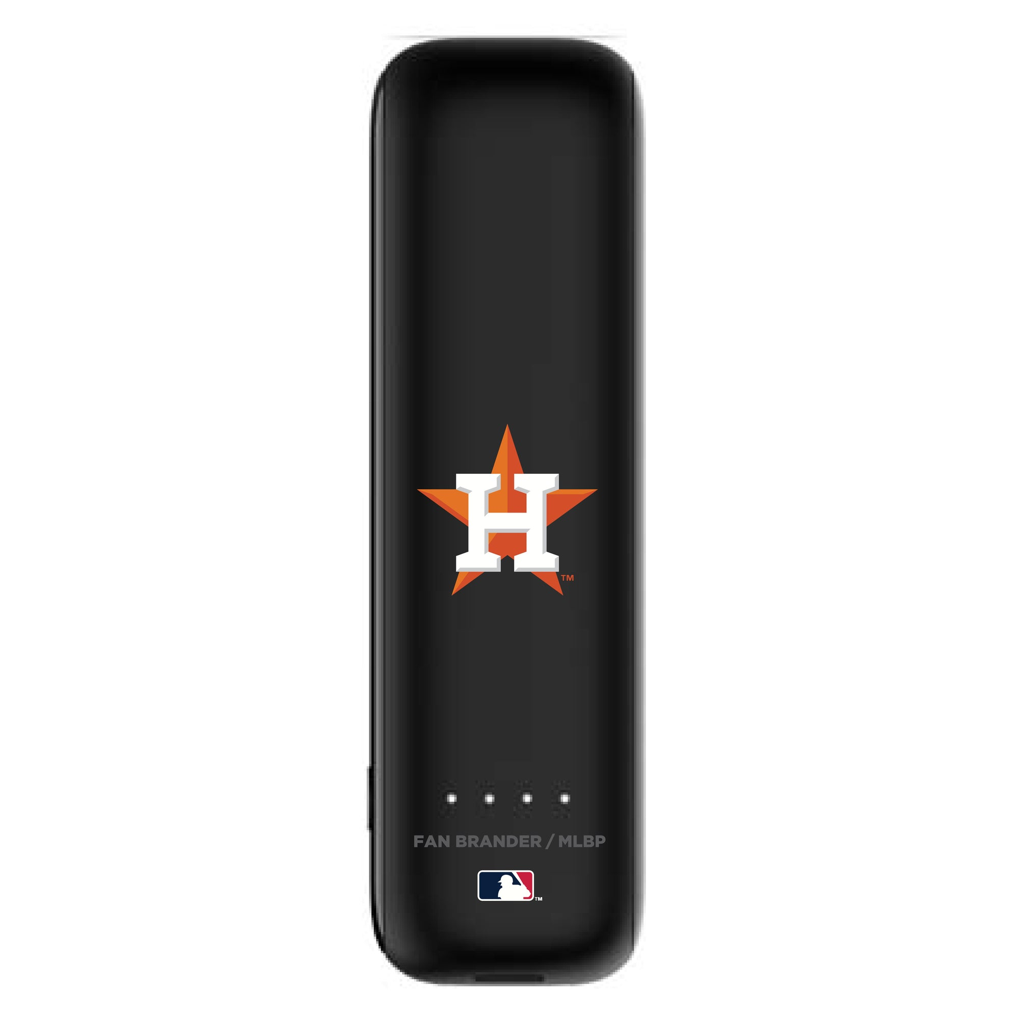 Houston Astros Mophie Power Boost Mini 2,600mAH