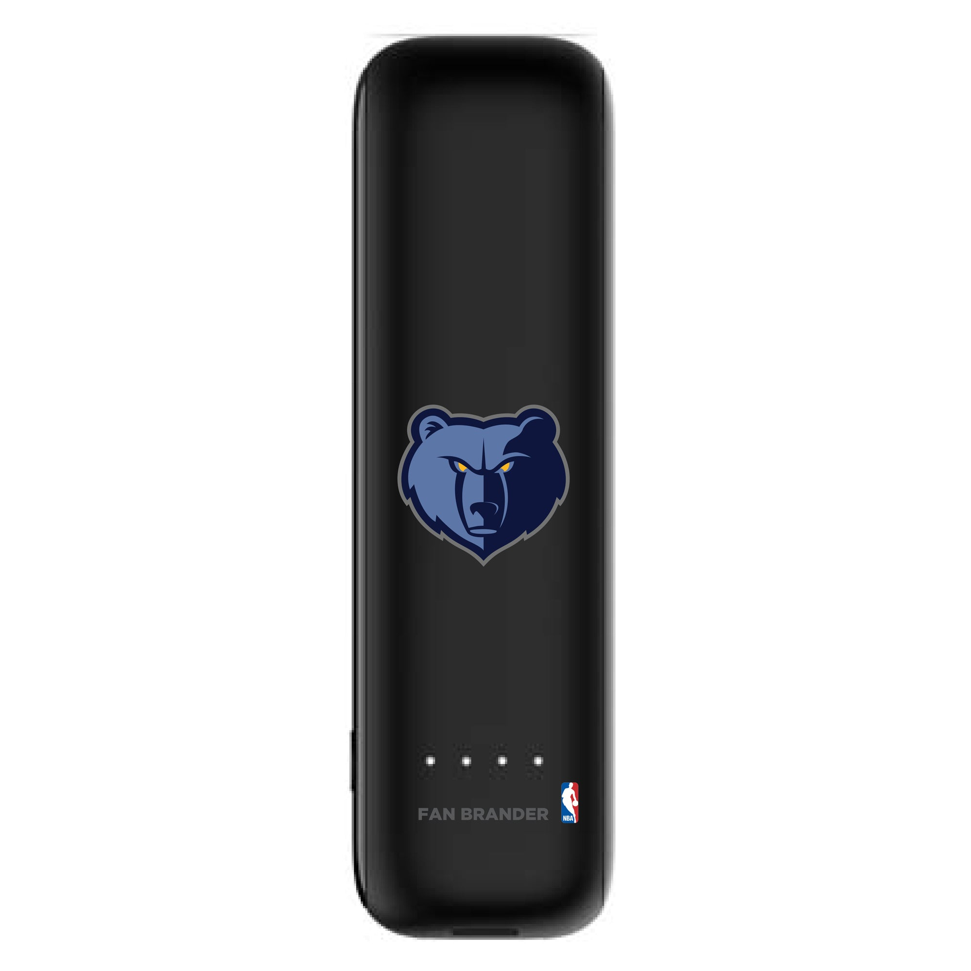 Memphis Grizzlies Mophie Power Boost Mini 2,600mAH