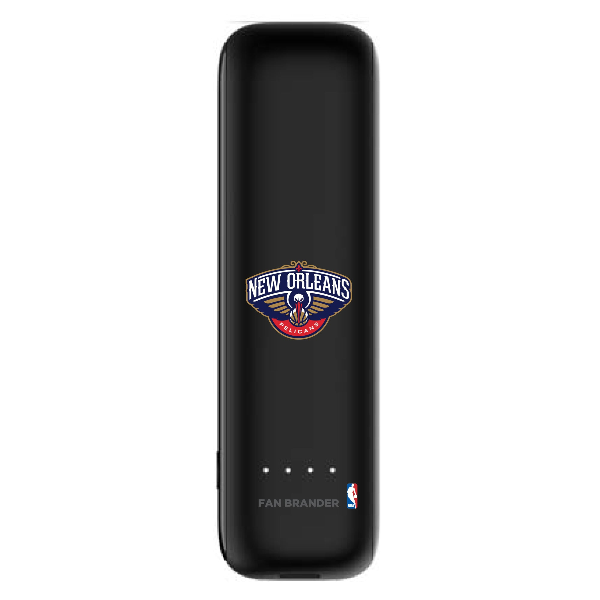 New Orleans Pelicans Mophie Power Boost Mini 2,600mAH
