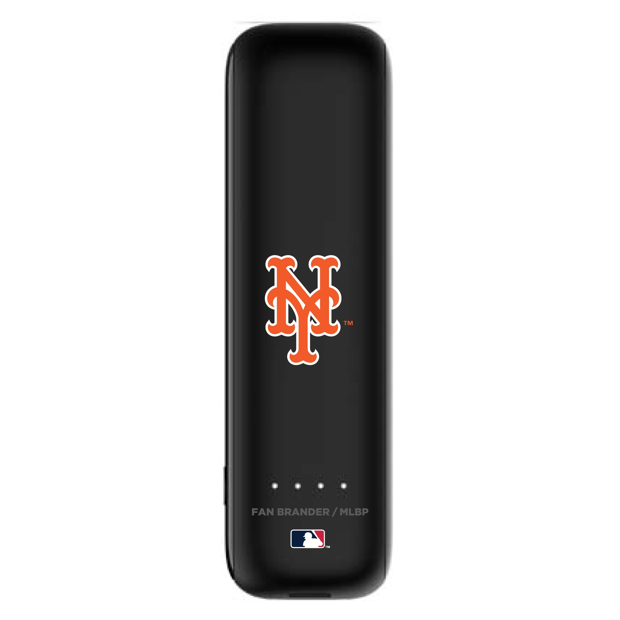 New York Mets Mophie Power Boost Mini 2,600mAH