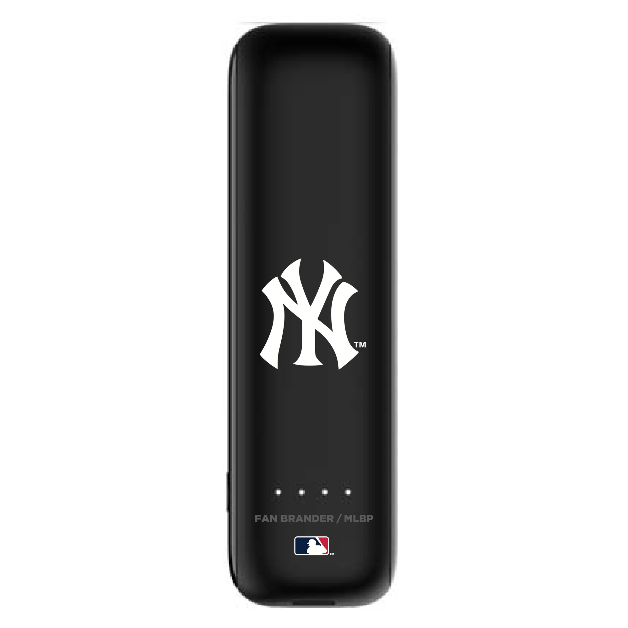 New York Yankees Mophie Power Boost Mini 2,600mAH