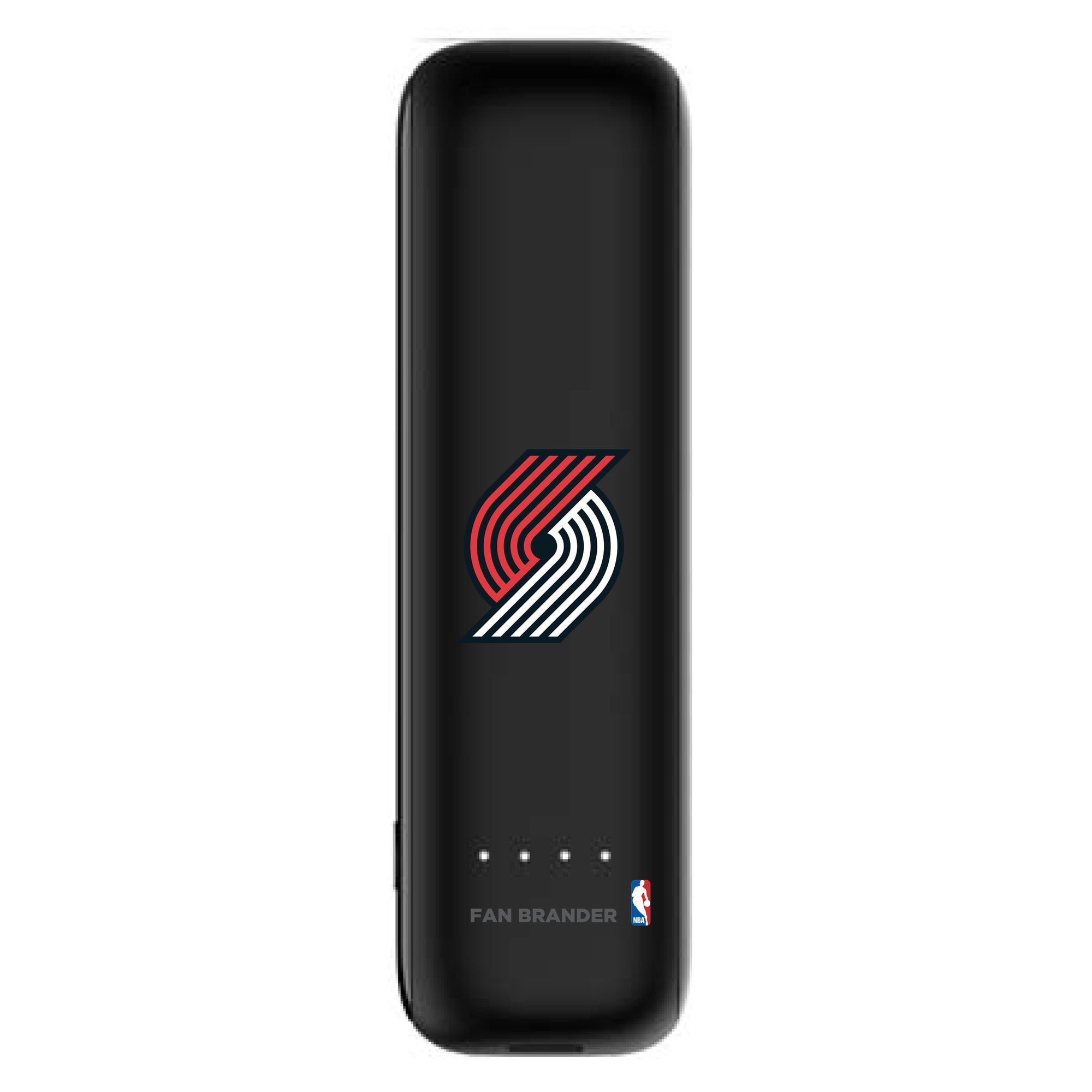 Portland Trailblazers Mophie Power Boost Mini 2,600mAH