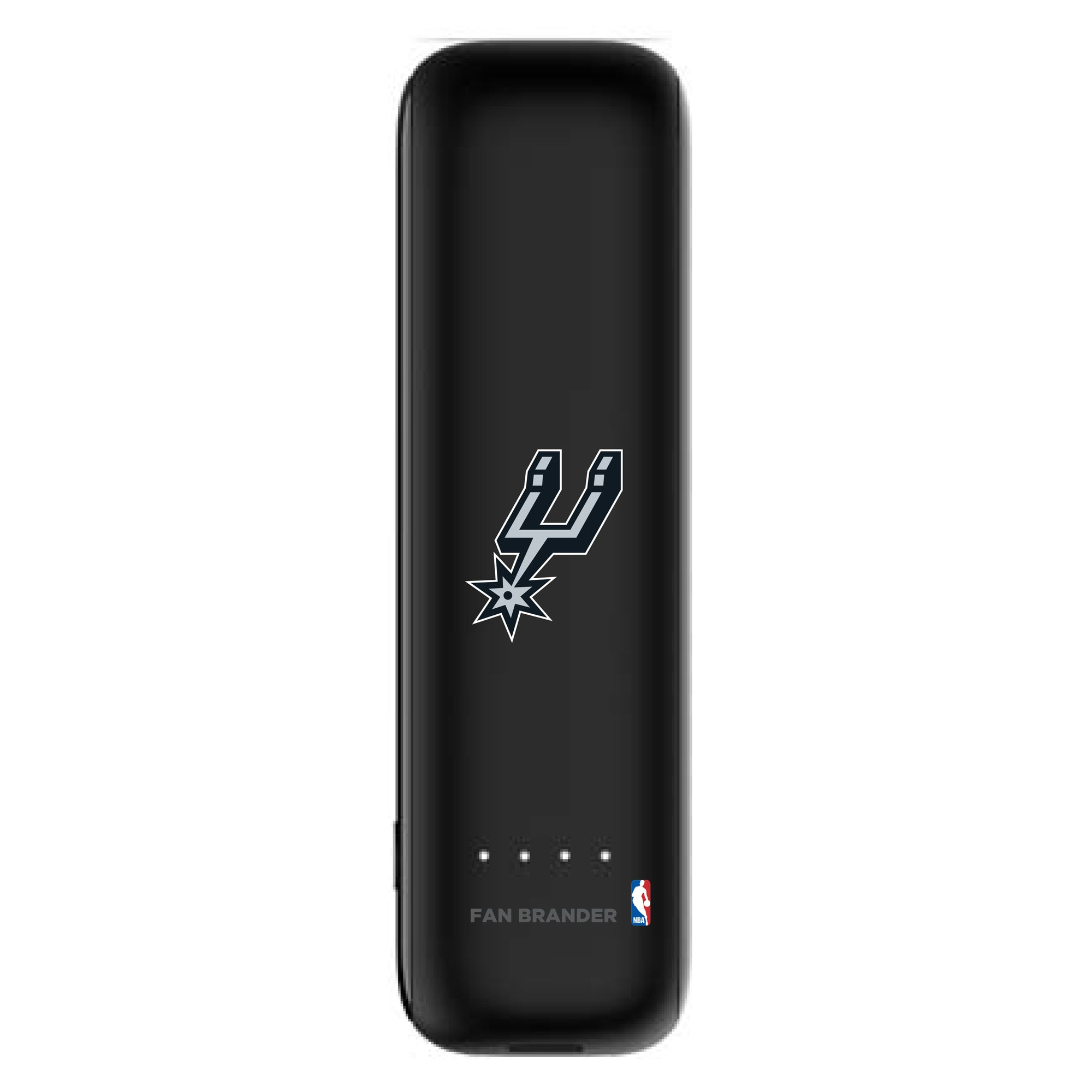 San Antonio Spurs Mophie Power Boost Mini 2,600mAH