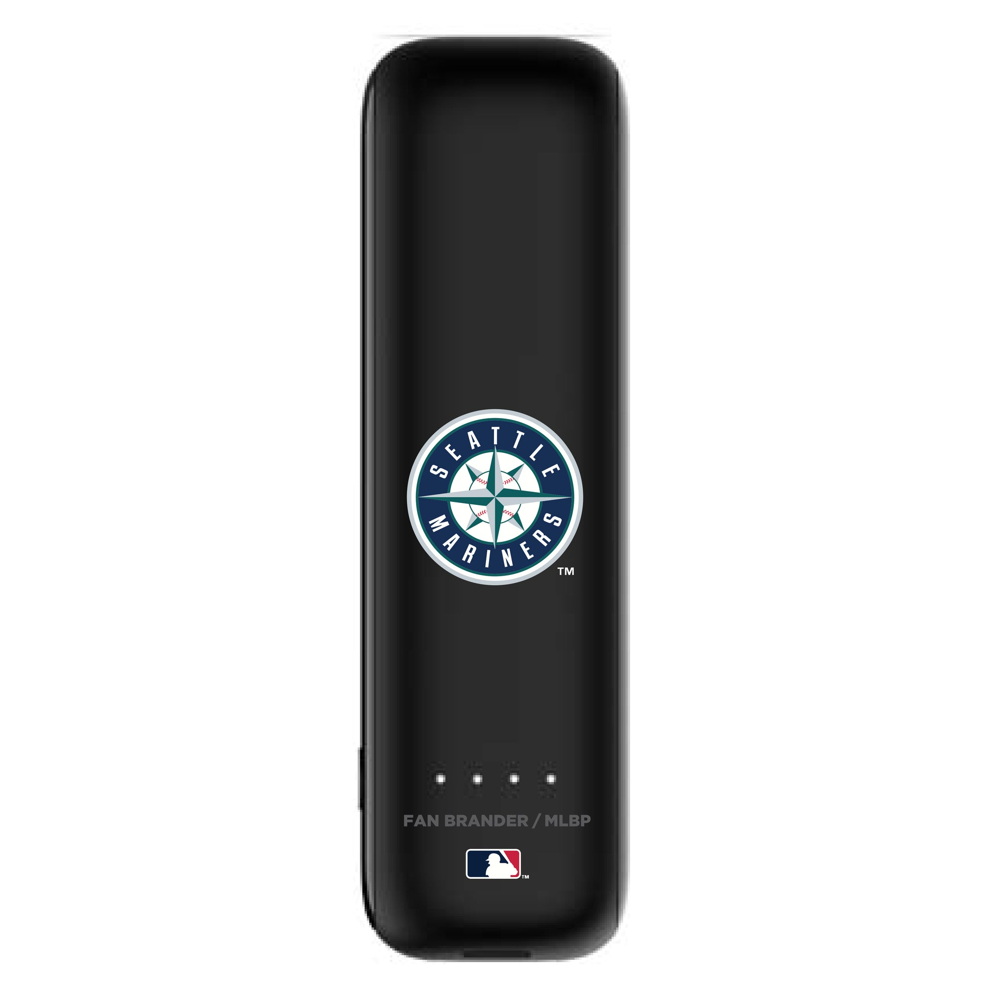 Seattle Mariners Mophie Power Boost Mini 2,600mAH