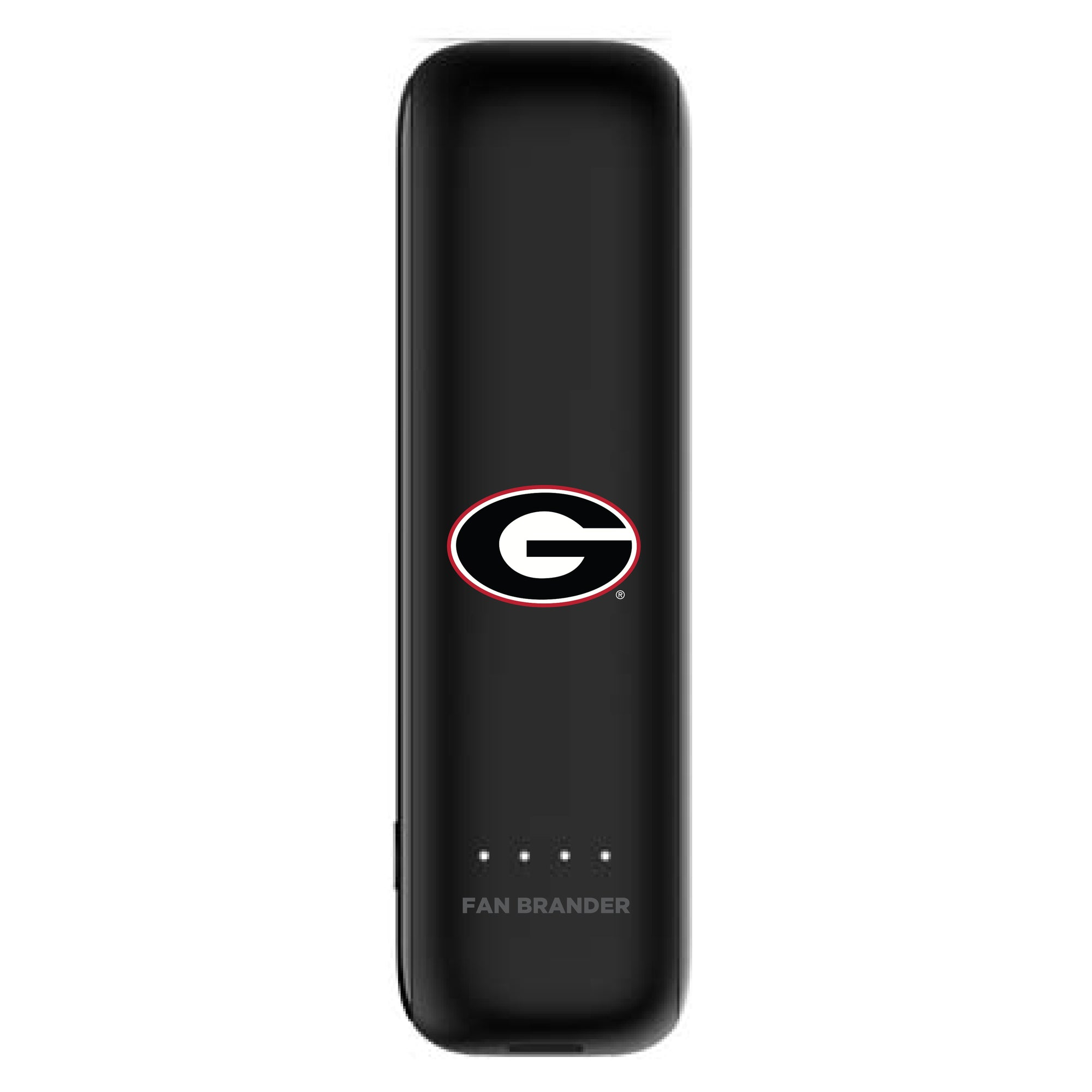 Georgia Bulldogs Mophie Power Boost Mini 2,600mAH