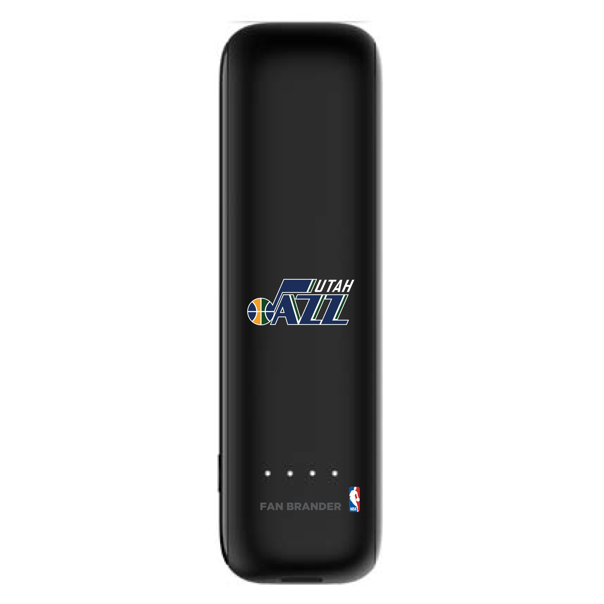 Utah Jazz Mophie Power Boost Mini 2,600mAH