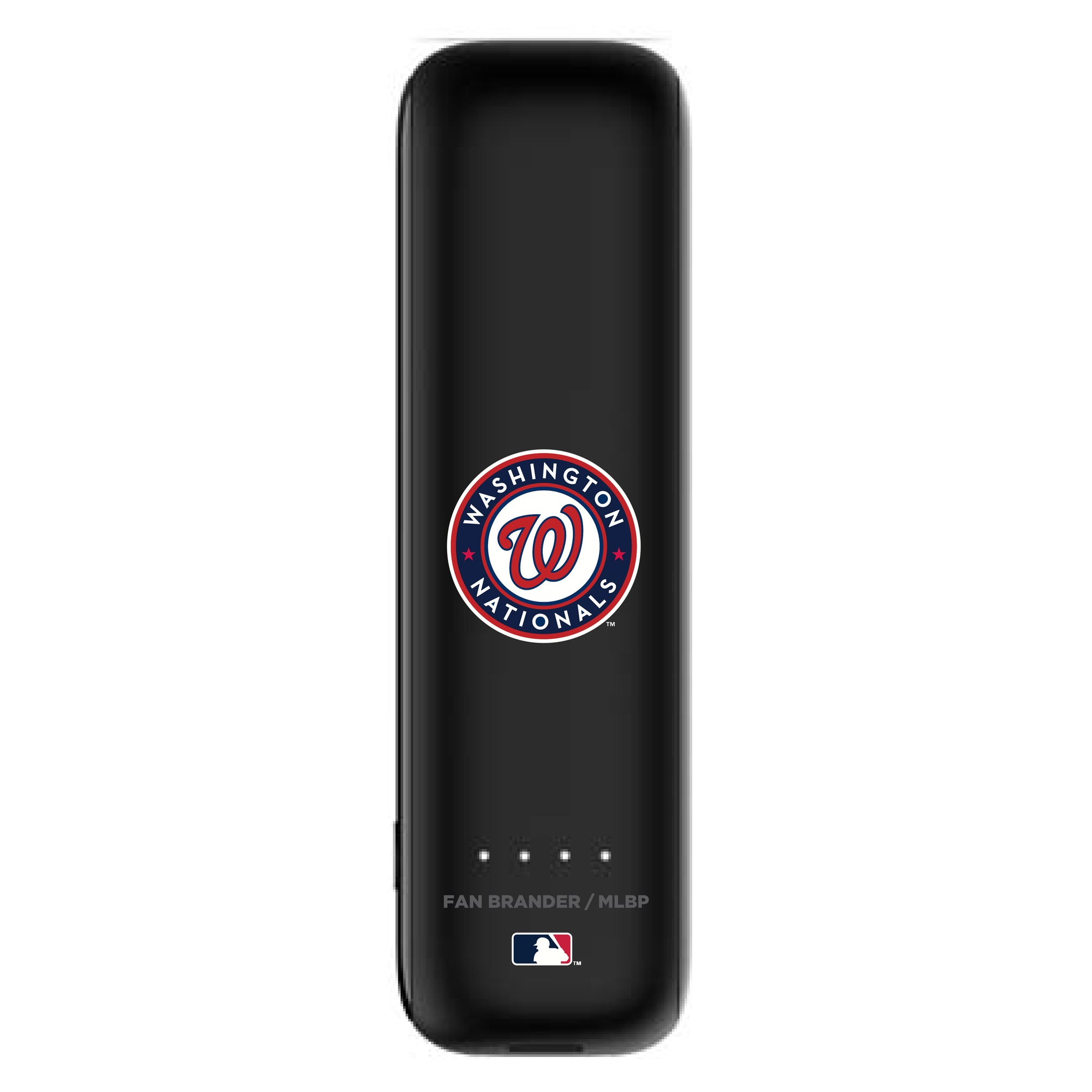 Washington Nationals Mophie Power Boost Mini 2,600mAH