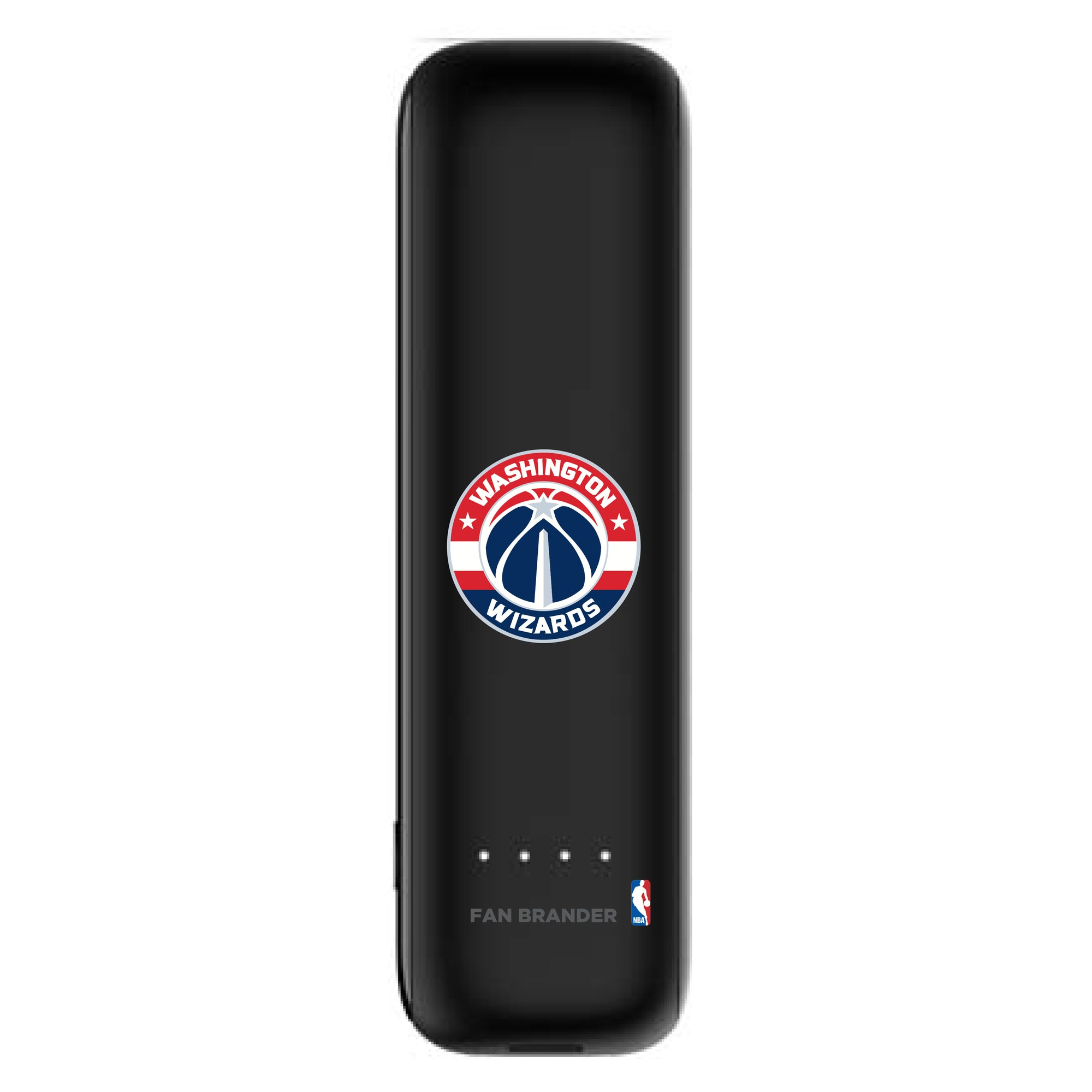 Washington Wizards Mophie Power Boost Mini 2,600mAH