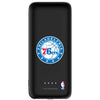 Philadelphia 76ers Power Boost Mini 5,200 mAH