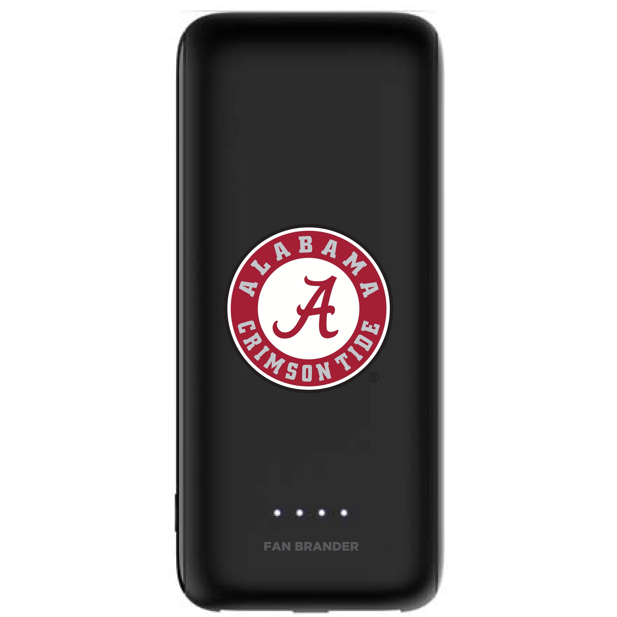 Alabama Crimson Tide Power Boost Mini 5,200 mAH