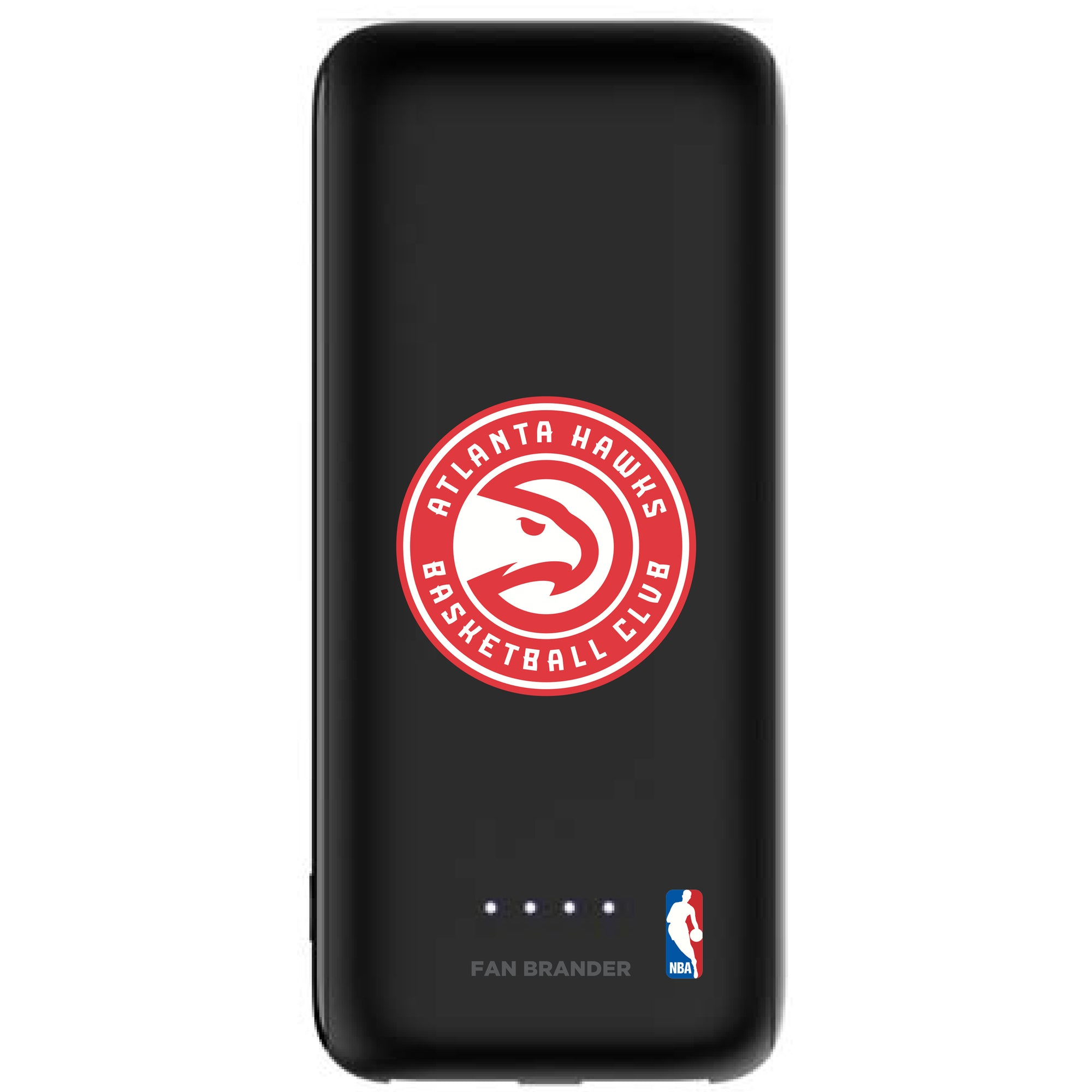 Atlanta Hawks Power Boost Mini 5,200 mAH