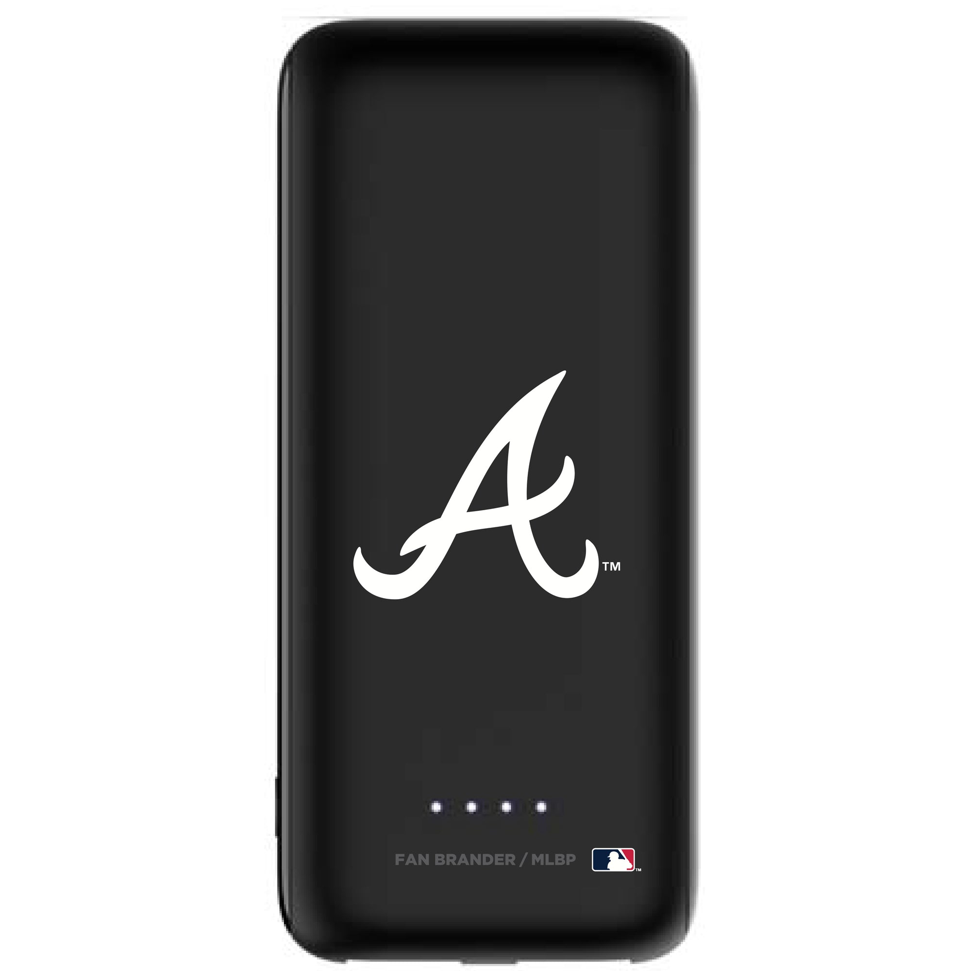 Atlanta Braves Power Boost Mini 5,200 mAH
