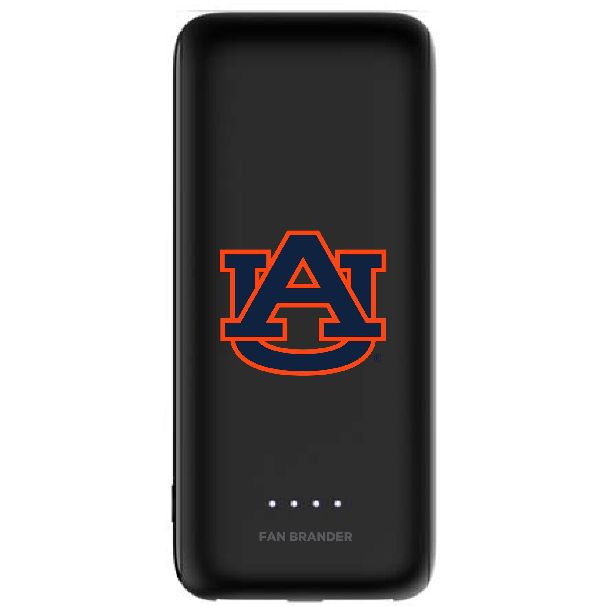 Auburn Tigers Power Boost Mini 5,200 mAH