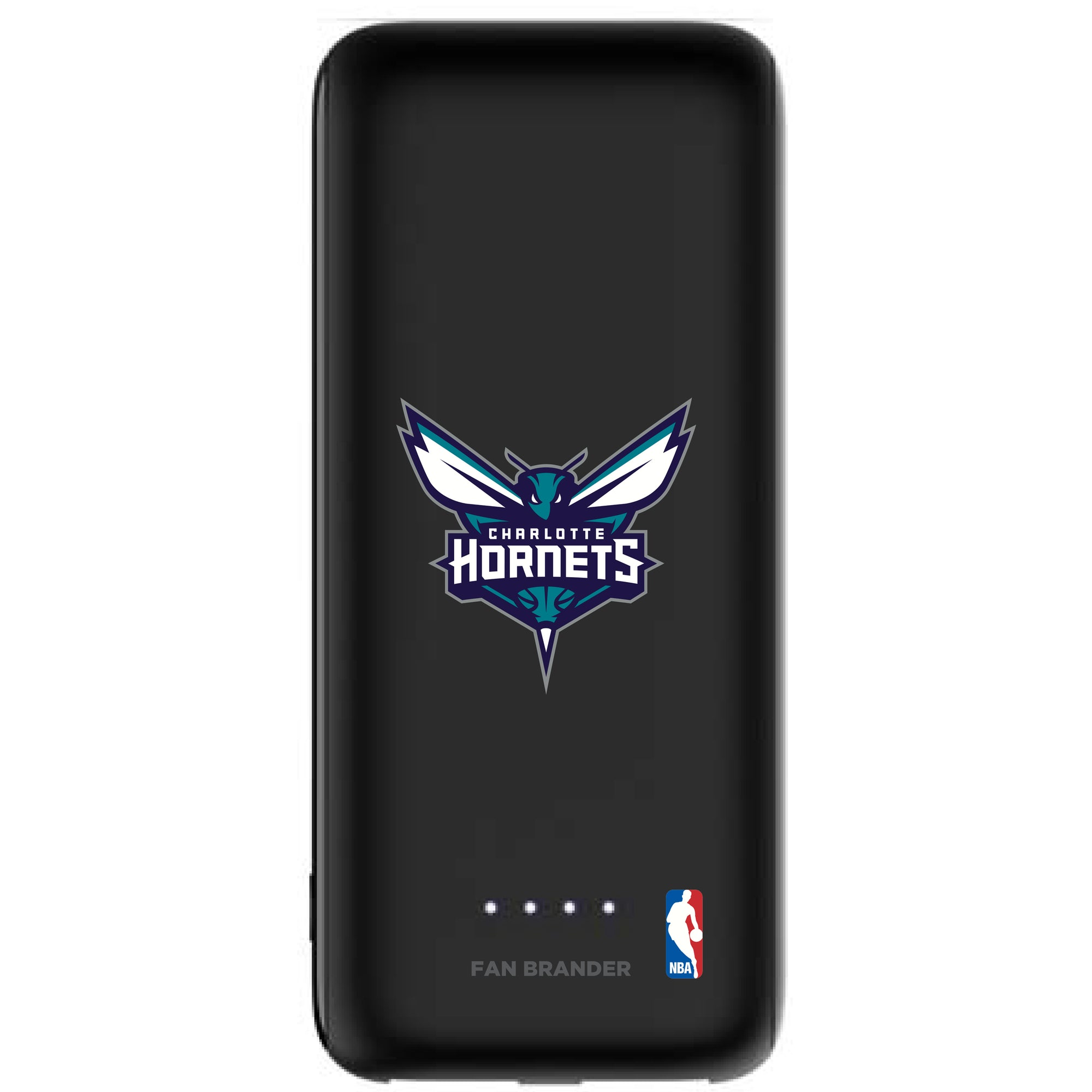 Charlotte Hornets Power Boost Mini 5,200 mAH