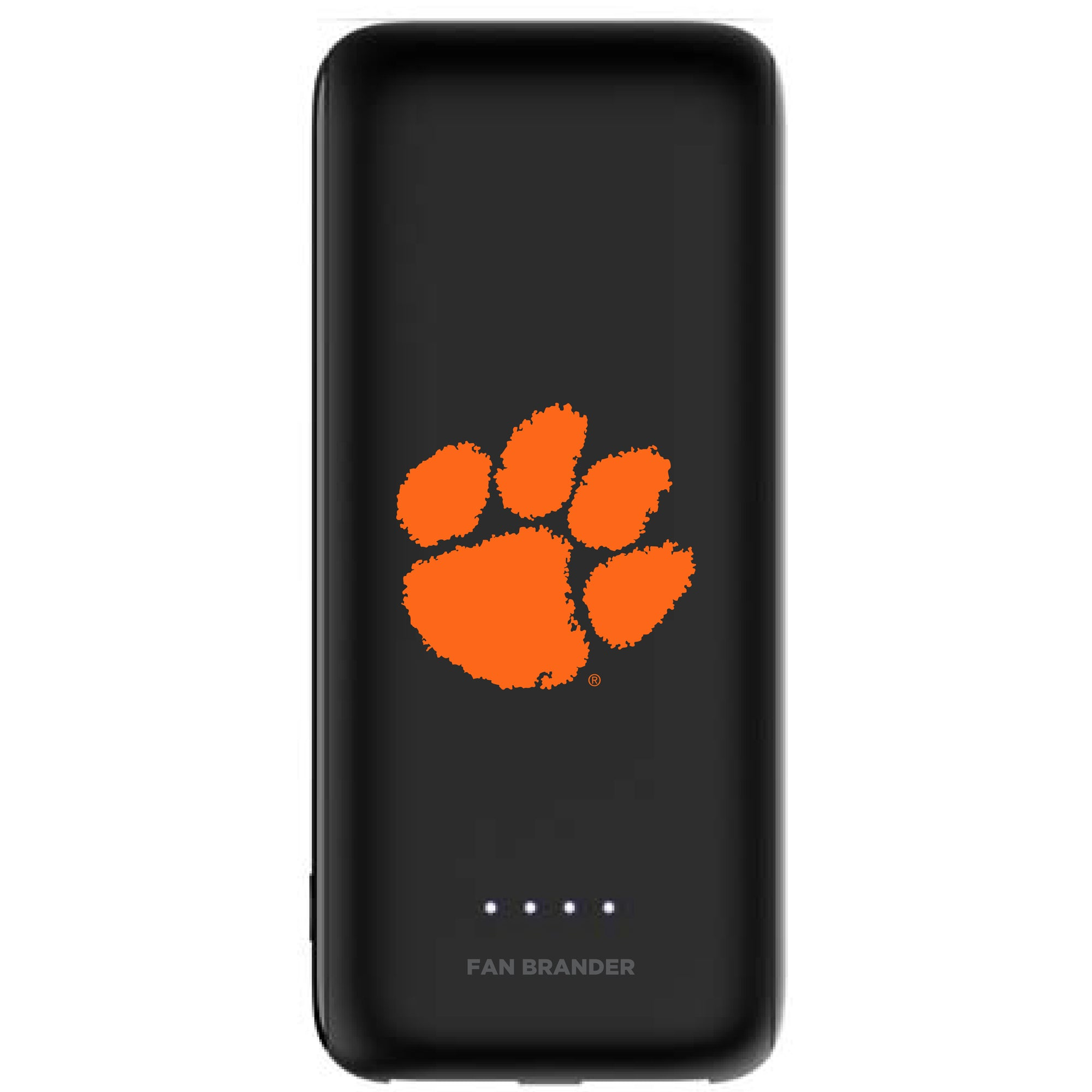 Clemson Tigers Power Boost Mini 5,200 mAH