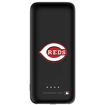 Cincinnati Reds Power Boost Mini 5,200 mAH