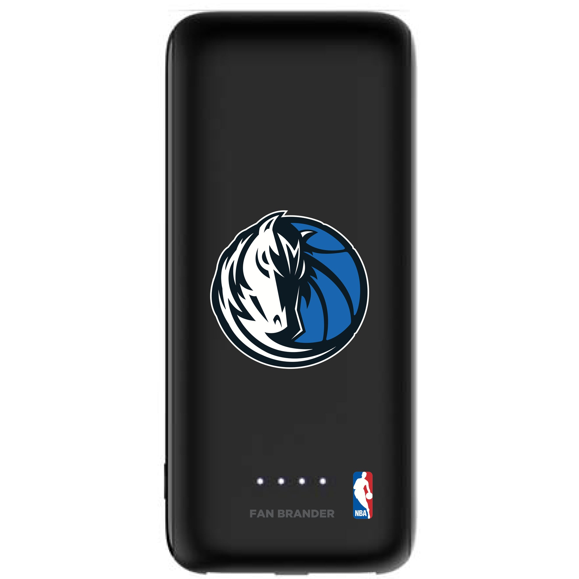 Dallas Mavericks Power Boost Mini 5,200 mAH