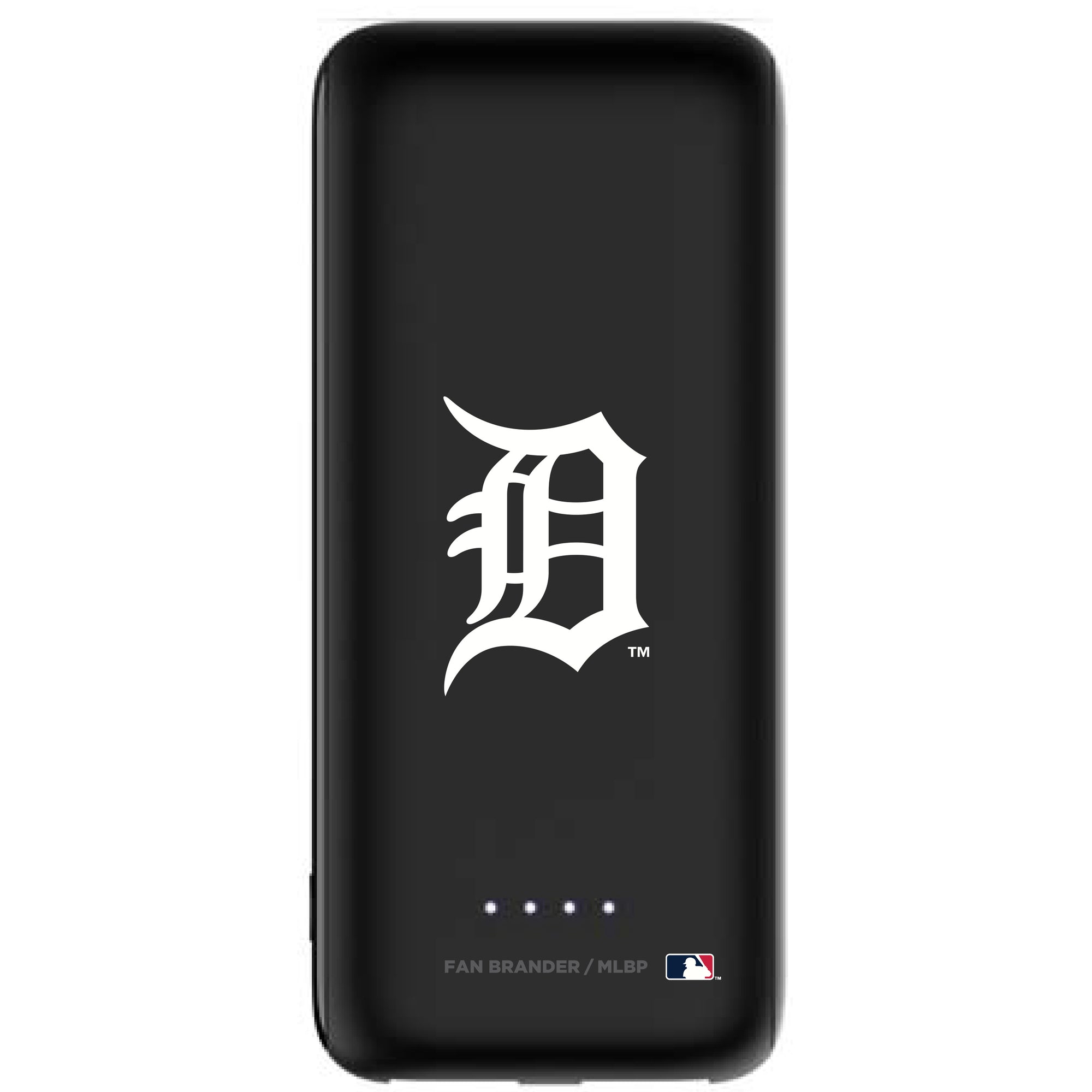 Detroit Tigers Power Boost Mini 5,200 mAH