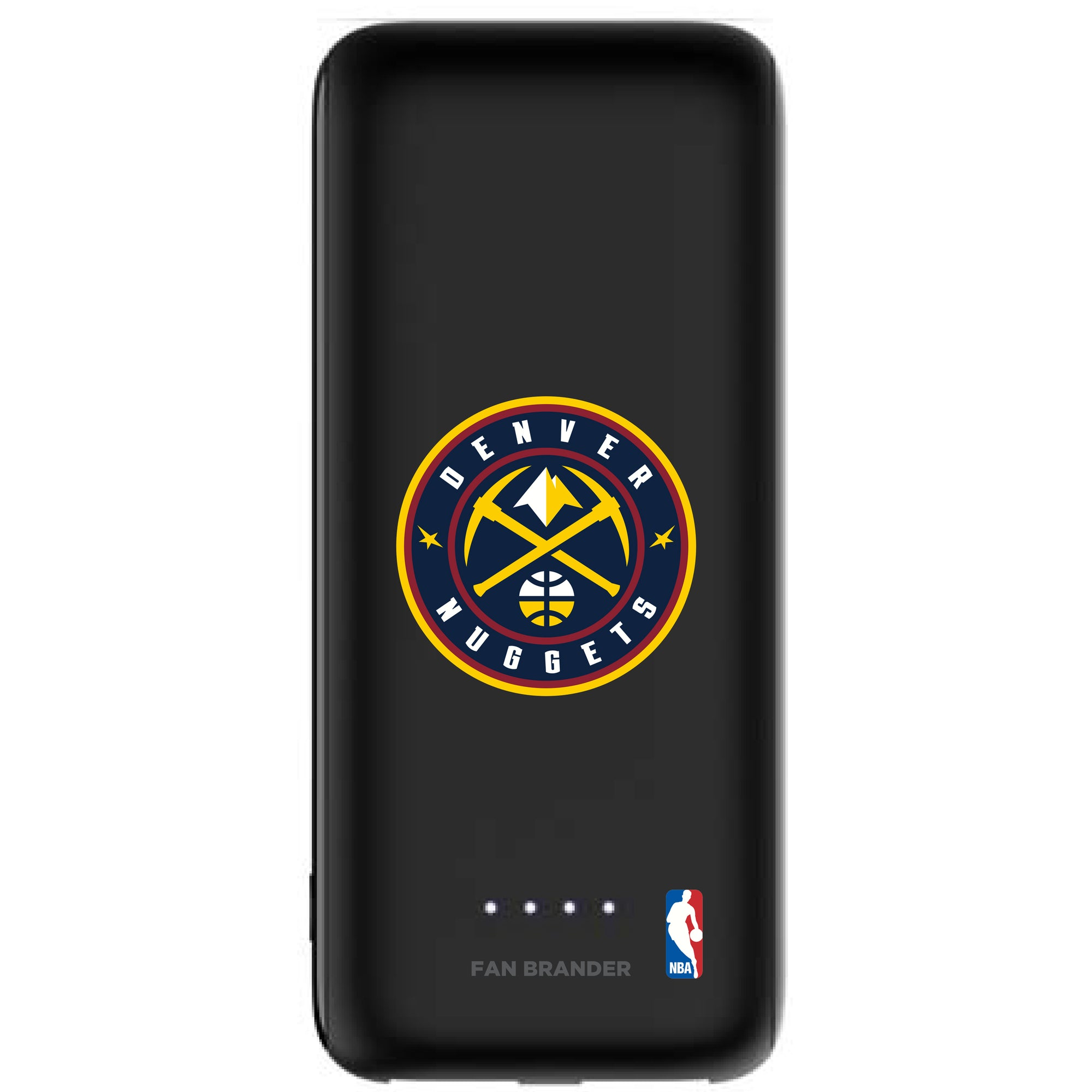 Denver Nuggets Power Boost Mini 5,200 mAH